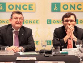 ONCE invirtió cerca de mil millones en 2009 en acción social