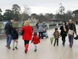 36 niños 'difíciles' fueron acogidos en 2009