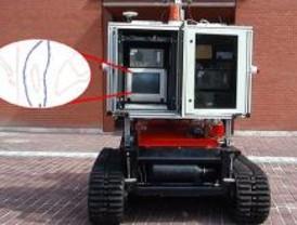 Un nuevo modelo para la navegación autónoma de vehículos