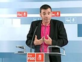 Gómez se planta y garantiza que presentará su candidatura frente a cualquier rival en el PSM