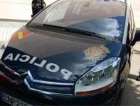 Detenido tras atracar seis bancos en cinco meses