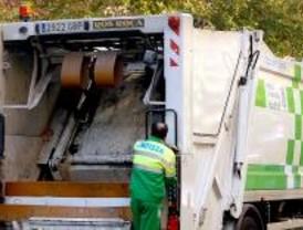 La FRAVM recurrirá la tasa de basuras de Madrid