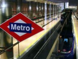 Las obras del metro a Las Rosas comienzan este año
