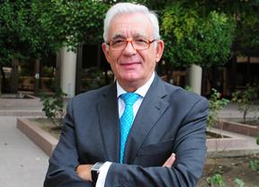 Dr Jesús Sánchez-Martos
