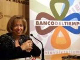 El Banco del Tiempo de Alcalá de Henares cuenta ya con 55 socios