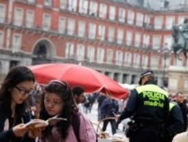 Madrid, una región abierta al mundo