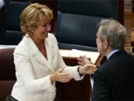 Beteta acusa a Zapatero de