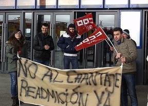 Nueva huelga en los Cinesa de Getafe y Manoteras