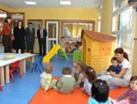 Nuevas plazas de Educación Infantil en Alcalá de Henares