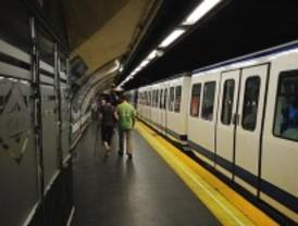 Solidaridad Obrera mantiene los paros en Metro convocados para este jueves