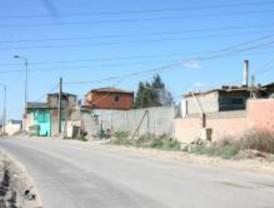 Algunas familias de la Cañada denuncian al Ayuntamiento