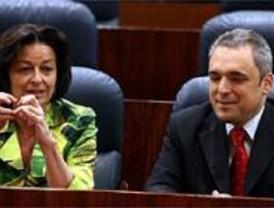 Ruth Porta, nueva portavoz socialista en la Comisión Constitucional