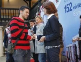 Getafe entrega las llaves de 152 viviendas públicas