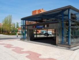 Varios tramos de Metrosur cerrarán este verano por obras
