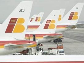 Iberia anuncia el despido de 4.500 trabajadores
