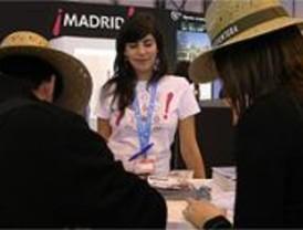 'Siempre en Madrid' reúne toda la oferta turística de la capital en FITUR