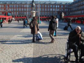 El PSOE reclama la prestación individual para personas valoradas en 2007