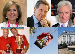 Los Premios Madrid cumplen 10 años