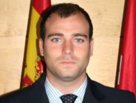 Juan Ruiz Geremías, nuevo concejal de Medio Ambiente del Ayuntamiento de Las Rozas