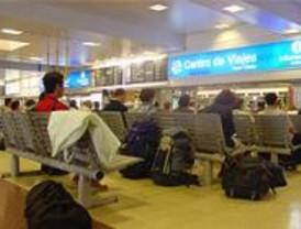 Chamartín, Méndez Álvaro y Barajas registran este martes un gran flujo de viajeros