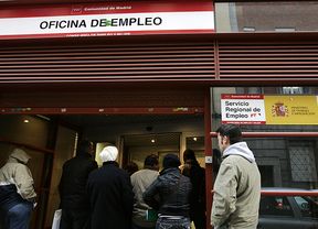 Prorrogadas las ayudas de 400 euros para los parados sin ingresos