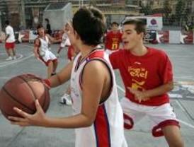 El Plan Especial de San Blas, con el deporte