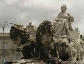 La celebración del Real Madrid en Cibeles deja alrededor de 9.600 kilos de basura