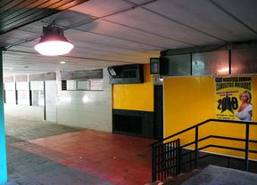 Los hosteleros de la Avenida de Brasil no quieren Zona de Protección Acústica Especial en el barrio