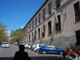 La calle Santa Isabel de Lavapiés será remodelada en suministro, mobiliario y arbolado