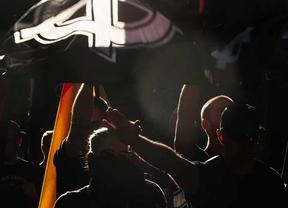 'Sanse' expedientará al local del concierto neonazi