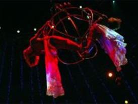 El Teatro Circo Price mezcla cena, circo y cabaret en su nuevo espectáculo