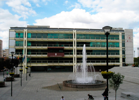 Ayuntamiento de Fuenlabrada.