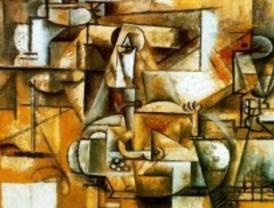 Arte millonario robado hace 20 años
