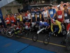 9.000 personas participaron en la III Carrera Liberty Seguros
