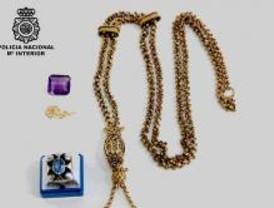 243 piezas precolombinas son entregadas a Perú en Madrid