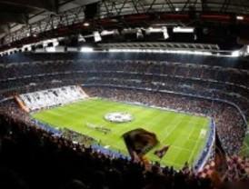 Blindaje para el clásico europeo en el Bernabéu