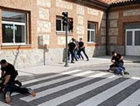 Exigen retirar la tasa de formación de policías en prácticas, que asciende a 2.400 euros