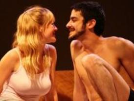 """Crítica teatral.-""""En la cama"""": dos actores esplendorosos"""