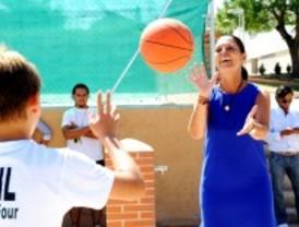 Las colonias deportivas de Pozuelo llegan a su fin