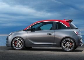 El deportivo Opel ADAM S debuta en el Salón de París