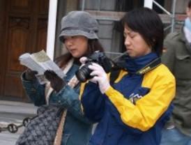 Récord de turistas en 2010