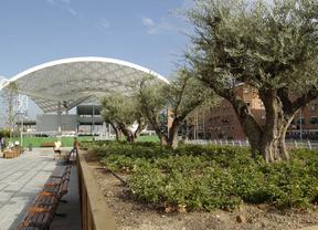 Estación de la Asamblea de Madrid-Entrevías