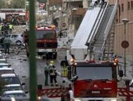 Condena unánime al atentado de ETA