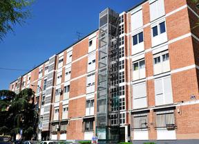 El precio de la vivienda sube por primera vez en Madrid desde 2010