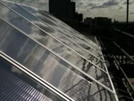 Las casas emitirían un 30% menos de CO2 en invierno con energía solar térmica