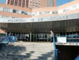 Herido grave en un accidente de tráfico en El Escorial