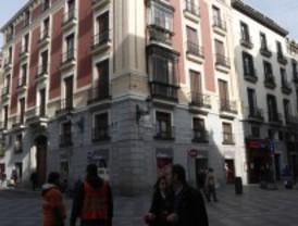 Un hotel con historia en la céntrica plaza de Celenque