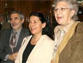 Inés Sabanés promete la reforma del Estatuto de Autonomía si es presidenta