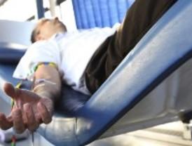 Madrid necesita sangre O- urgentemente