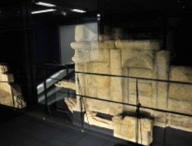 Éxito del museo de los Caños del Peral